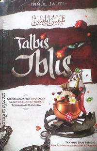 FREE KITAB TALBIS IBLIS DOWNLOAD