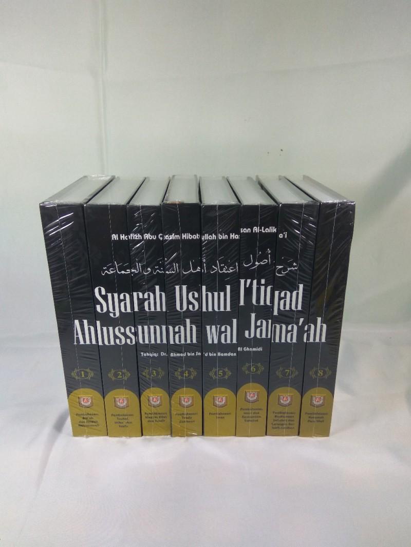 ITIQAD AHLUSSUNNAH WAL JAMAAH PDF DOWNLOAD